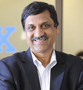 Anant Agarwal - edX CEO