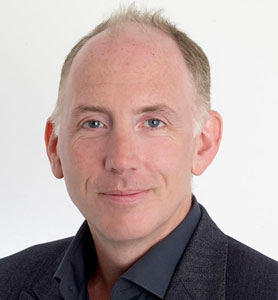 Simon Nelson - FutureLearn CEO