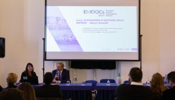 Emoocs conference day 2