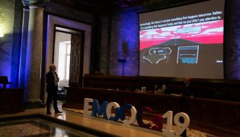 Emoocs conference day 3