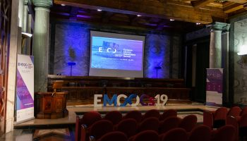 Emoocs conference day 1